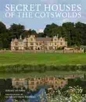 Imagen de Secret Houses of the Cotswolds